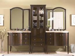 Bathroom Sinks And Vanities For Small Spaces - double vanity for small bathroom small double vanity bathroom