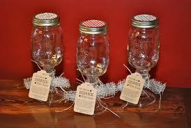 redneck wine glass eyeballs by day crafts by night
