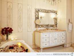 Traditional Bathroom Vanities by 15 Traditional Bathroom Vanities In Luxurious Classic Setting