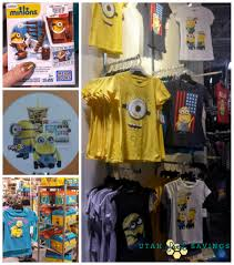 minions at gordmans plus 25 gordmans gift card giveaway u2013 utah