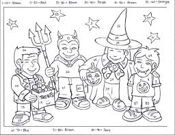 math coloring pages getcoloringpages