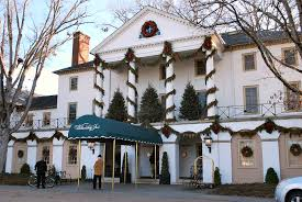 regency room restaurant in williamsburg va and real estate