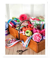gift wrapping ribbon mill valley gift wrap ribbon all wrapped up