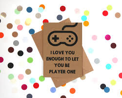 gamer valentines cards s gift guide 2017 gifts and cards from small creative