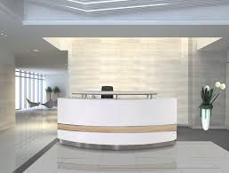 Reception Desk Design Modern Reception Desk