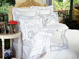 caprice fine bed linens far more than a detail hemstitching