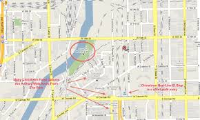 Red Line Map Chicago by Dragon Boat Races Windy City Explorers Chicago Il Meetup