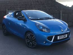 renault gordini 2016 used 2011 renault wind roadster gordini for sale cargurus
