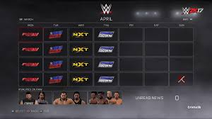 wwe 2k17 review ign wwe 2k17 screenshots pictures wallpapers xbox 360 ign