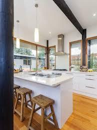 25 best midcentury modern u shaped kitchen ideas houzz