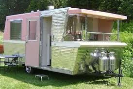vintage travel trailers picmia