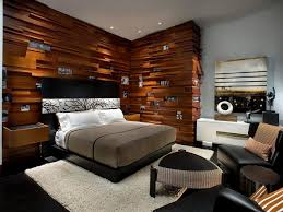 Wooden Wall Coverings by Living Room Wood Wall Covering Ideas Regtangle Black Leather