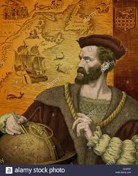 French Canada Map by Jacques Cartier 1491 1557 Was A French Explorer Who Claimed