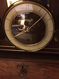 How To Oil A Grandfather Clock Karl Lauffer 8 Day Platform Escapement Clock