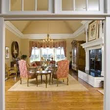 Crown Molding Vaulted Ceiling by Crown Molding With Vaulted Ceiling Chunky Molding With Same Color
