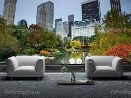 central park new york city wall murals posters mcc1057en central park new york city wall murals cities posters