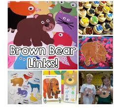 brown bear brown bear are you ready for happy teacher