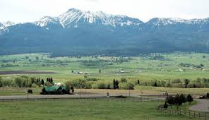 Valley Oregon Wallowa Valley Oregon Go Northwest A Travel Guide
