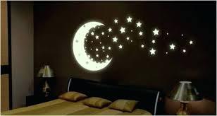 glow in the dark bedroom glow in the dark bedroom glow in the dark wall decal stars glow in
