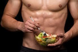 6 makanan buat vegan yang mau membentuk otot kompas com