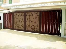 Latest Main Gate Design For Home