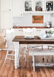 Design Your Own Home Easily Easy Diy Farmhouse Table My Creative Days