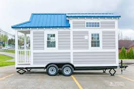 Tiny Mobile Homes For Sale by The Shonsie 84 Tiny Houses