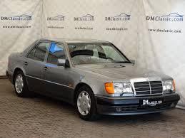 mercedes porsche 500e dmclassic auta klasyczne oldtimery youngtimery