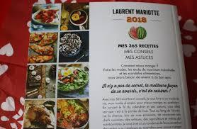 livre de cuisine laurent mariotte l agenda culinaire de laurent mariotte entre prés et chs