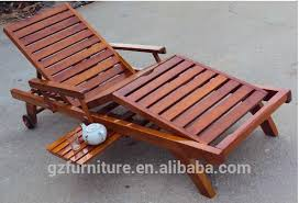Wooden Outdoor Daybed Furniture by Outdoor Chairs Outdoor Daybed Wooden Sun Loungers Buy Outdoor