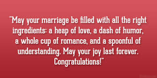 wedding wishes humor 29 delightful wedding wishes quotes
