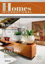 British Home Design Magazines by Perfect Homes International Magazine By Clearvision Marketing Issuu