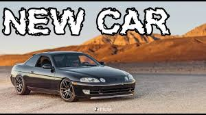 lexus sc300 car and driver why i bought a lexus sc300 youtube