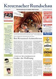 Dr Mann Bad Sobernheim Ausgabe Kw 08 12 By Kreuznacher Rundschau Issuu