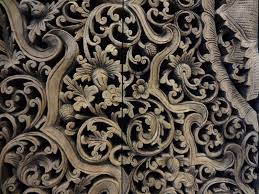 on trend today decorative wood carvings chicago il