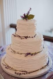 wedding cake lavender textured wedding cake with lavender textured wedding cakes
