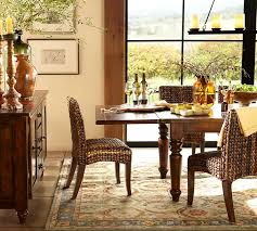 What Design Style Is Pottery Barn Eva Persian Style Rug Pottery Barn