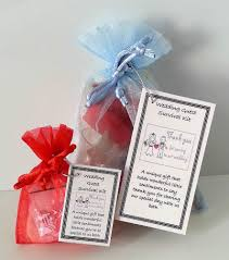 wedding gift kits wedding guest survival kit novelty keepsake wedding gift or