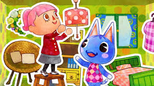 Home Designer by Animal Crossing Happy Home Designer Review Youtube