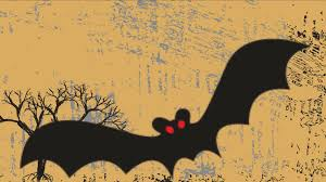 halloweenbackground halloween background illustration animated motion background