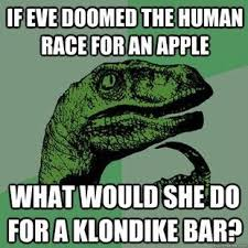 What Would You Do Meme - do it meme what would you do for a klondike bar meme dinosaur