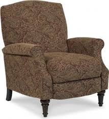 fabric recliners foter