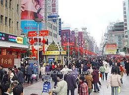 china shanghai shopping where and what to buy