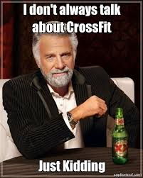 Crossfit Open Meme - crossfit open the unnatural mother