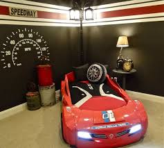 Best  Race Car Bedroom Ideas On Pinterest Race Car Toddler - Boys car bedroom ideas