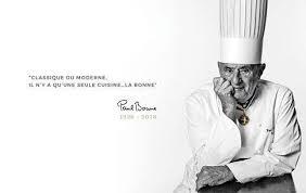 dicton cuisine la bonne cuisine selon bocuse citation du 22 01 2018