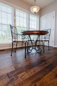 mountain home collection scraped hardwood by wickham