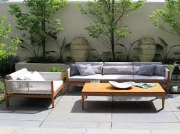 living room outdoor furniture sofa new fiji curved outdoor resin