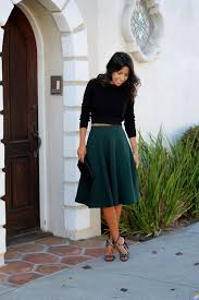 holiday midi skirts fashion skirts
