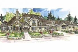chateau style house plans house plans home plan styles associated designs chateau house plan